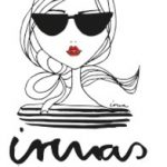 Irmas World Logo